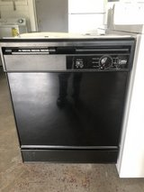 Black Estate Dishwasher in Beaufort, South Carolina