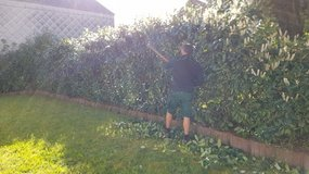 Yard Work/Lawn Care/Maintenance Service&FREE ESTIMATE in Ramstein, Germany