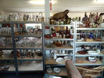 Big Yard sale on Saturday from 9:00 to 14:00 in Ramstein, Germany