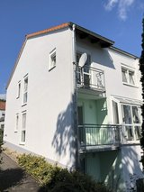 RENT: Gorgeous row-end-house with Garden in Weilerbach in Ramstein, Germany