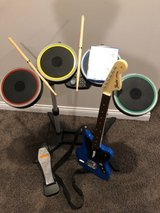 Rock Band 4, PS4 in Cincinnati, Ohio