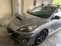 2013 Mazda Mazdaspeed3 Touring ( w/ Technology package ) in Cherry Point, North Carolina