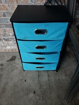 4 fabric drawers in Fort Lewis, Washington