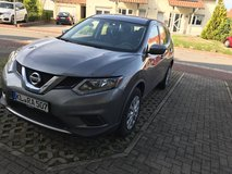 Nissan Rogue in Ramstein, Germany