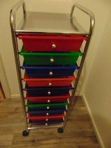10 drawer cart in Ramstein, Germany