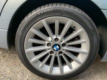New Tires on BMW Rims 225/45-ZR17 in Ramstein, Germany