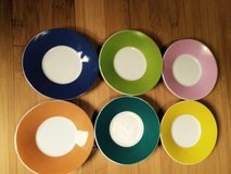 Appetizer Plates (Set of 6) in Chicago, Illinois