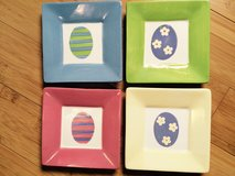 Set 4 Easter Dishes in Chicago, Illinois