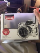 Camera armor in Chicago, Illinois