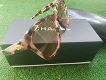 Chanel used Sunglasses Animal Print in Ramstein, Germany