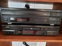 Pioneer CLD-990 Laser Disk in Camp Pendleton, California