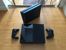 Playstation 4 & XBOX ONE Bundle with 25+ Games in Okinawa, Japan