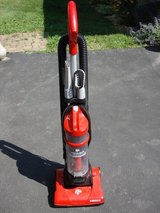 UPRIGHT VACCUUM CLEANERS in Bartlett, Illinois