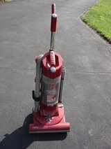 UPRIGHT VACCUUM CLEANER in Bartlett, Illinois