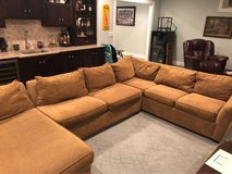 large sectional in Chicago, Illinois