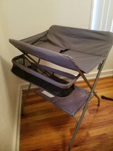 changing table - portable/folding in Fort Hood, Texas