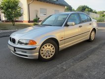 BMW 316 i automatic, A/C, MOdel 2000, brand new POV inspection in Ramstein, Germany