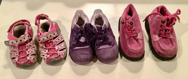 Girls Shoes (6 & 6 1/2) in Chicago, Illinois