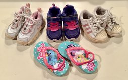 Girls Shoes - 7 in Chicago, Illinois