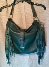 Like New C.I.L.L. Leather Purse in Houston, Texas