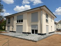 FOR RENT BRAND NEW BIG DETACHED HOUSE IN SCHWEDELBACH in Ramstein, Germany
