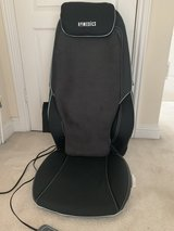 Massage chair in Lakenheath, UK
