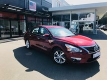 2015 Nissan Altima SL Automatic *Fr. Only $279 Per Month* in Spangdahlem, Germany