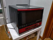 Japanese Convectional Oven/Microwave ASAP SELL in Okinawa, Japan