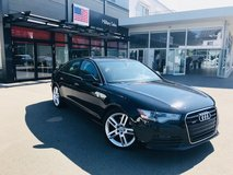 2015 Audi A6 Premium Plus AWD *ACT FAST* in Spangdahlem, Germany