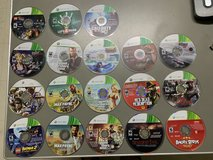 Xbox360 game softs in Okinawa, Japan