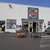 Troc Forbach Antique & Second hand Store in Ramstein, Germany
