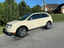 2007 Lincoln MKX Ultimate Elite Package in Fort Benning, Georgia