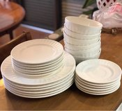 Dinnerware Set in Okinawa, Japan