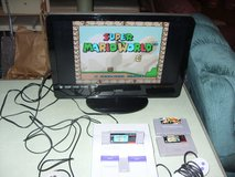super nintendo & mario all-stars & donkey kong counrty 1 & 2 in Fort Knox, Kentucky