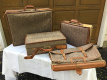 Vintage Hartmann Luggage in Westmont, Illinois