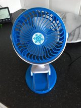 "Fan USB 7"" in Lakenheath, UK"