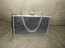 Silver Dress Purse in Naperville, Illinois