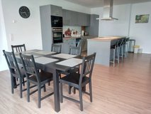 TLA 3 BR Apt, 5 min from Ramstein AB, ground floor, pet friendly in Ramstein, Germany