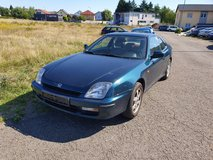 HONDA PRELUDE 2.0 AUTOMATIC NEW INSPECTION in Ramstein, Germany