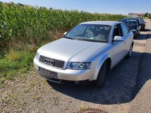 AUDI A4   2.0 AUTOMATIC NEW INSPECTION in Ramstein, Germany