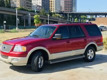 2005 Ford Expedition  Eddie Bauer in Tacoma, Washington