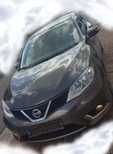 Nissan Pulsar 2015 in Ramstein, Germany