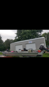 BOAT, Motor and Trailer in Fort Leonard Wood, Missouri