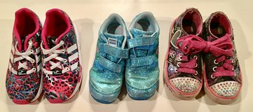 Girl Gym Shoes - 10 in Westmont, Illinois
