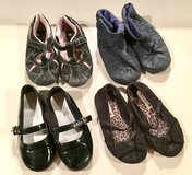 Girl Shoes Size 10 in Westmont, Illinois