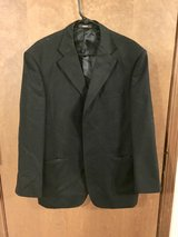 Lord's Black Suit Coat in Naperville, Illinois