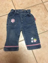 Girls Jeans - 12 Mo. in Naperville, Illinois