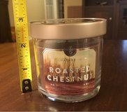 Roasted Chestnut Soy Candle in Chicago, Illinois