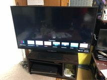 50 inches Sharp Smart TV 4K in Okinawa, Japan