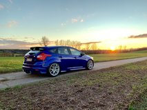 2014 Ford Focus ST3 in Ramstein, Germany